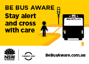Be Bus Aware